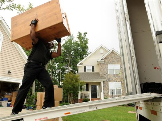 moving company Buffalo NY