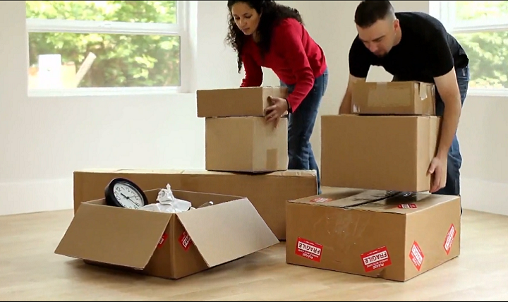 Top quality buffalo moving companies